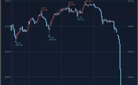 ドル円暴落の原因と今後の対策