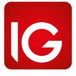 IG証券ロゴ